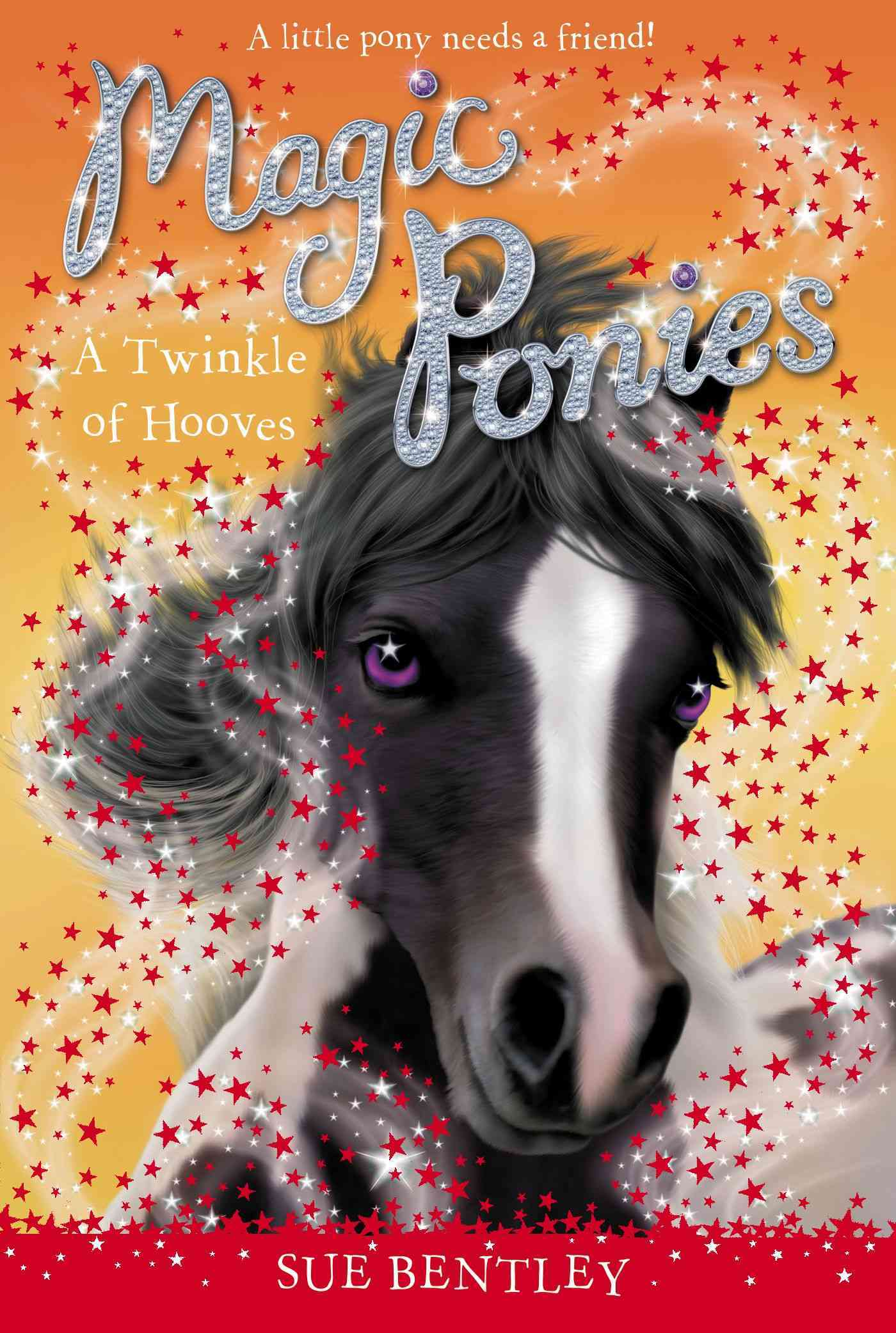 A Twinkle of Hooves By Bentley, Sue/ Swan, Angela (ILT)